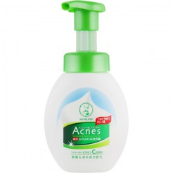 Купить Mentholatum Acnes Medicated Foaming Wash Киев, Украина